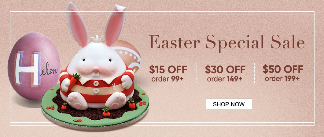 Easter Special Sale