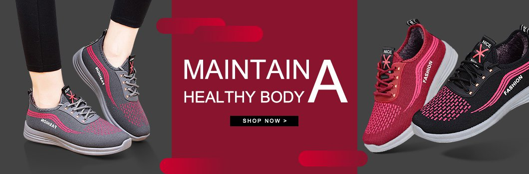 Maintain a healthy body