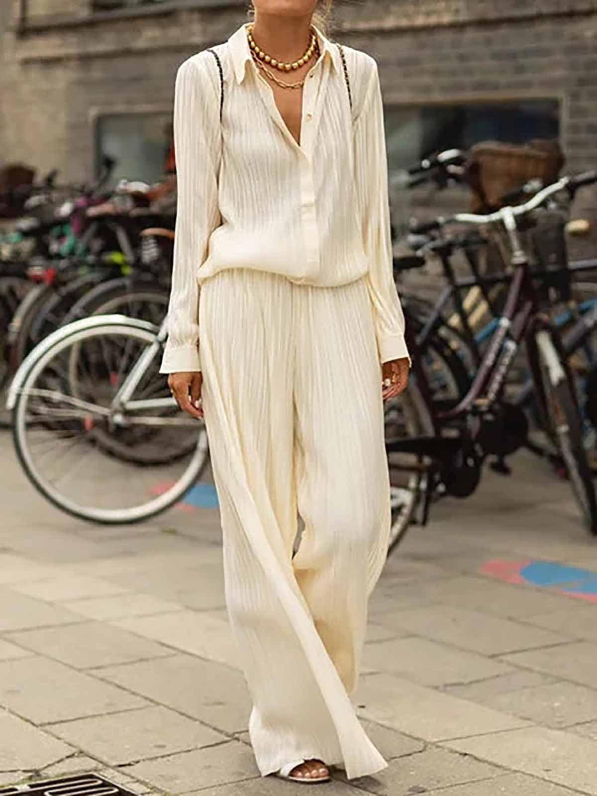 Just Fashion Now Total Look by Tamara Bellis