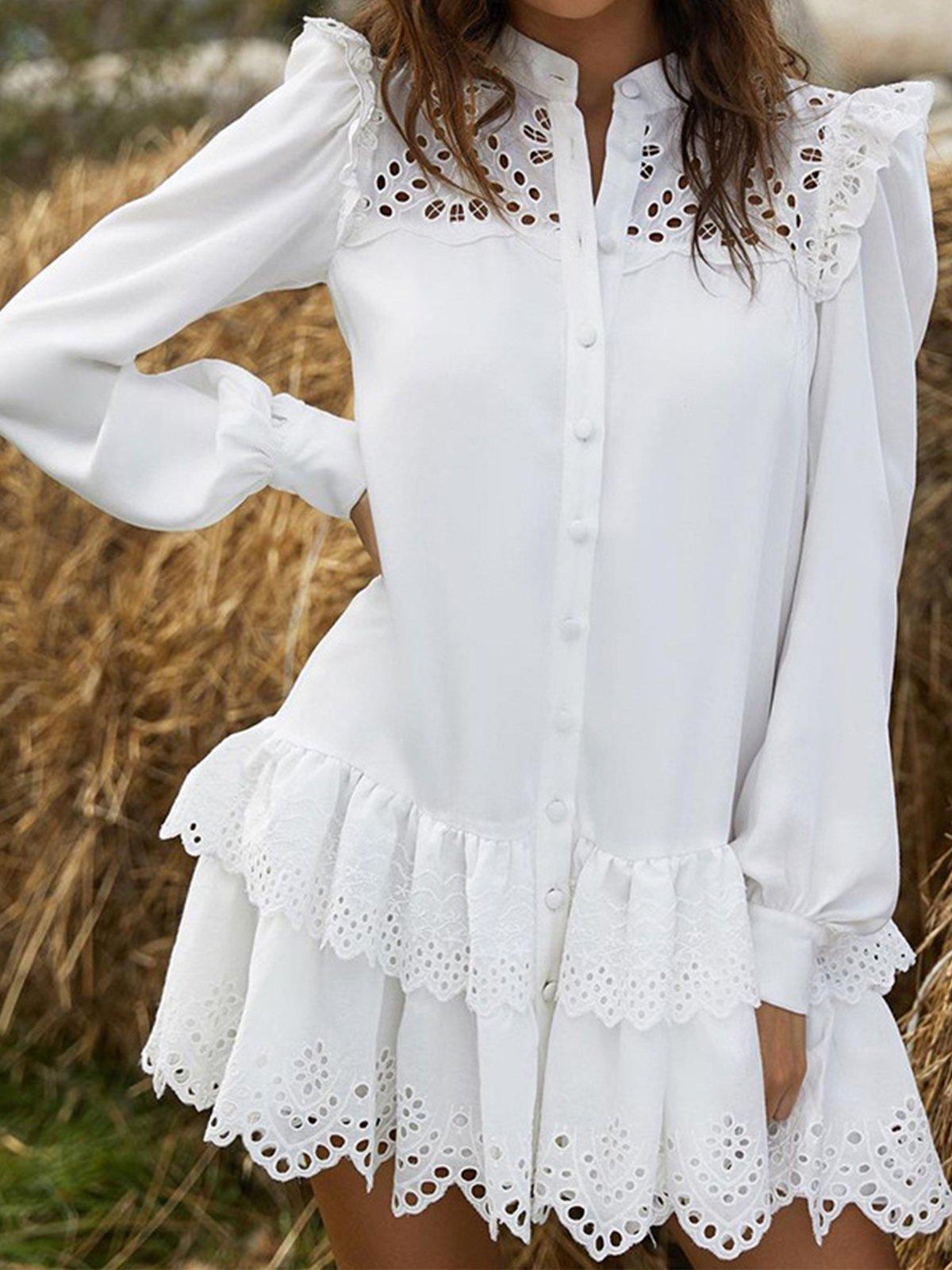 Linen White Set by Tamara Bellis