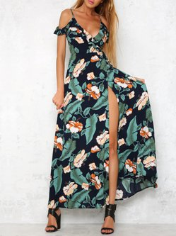 Summer floral dresses cheap