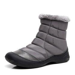 Waterproof Cloth Non Slip Ski Boots