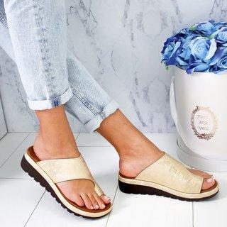 JustFashionNow Sandals Casual Purple