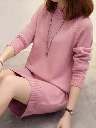 ea83c13a4b8 Knit Dresses - Shop Fashion Styles Newly Knit Dresses Online ...