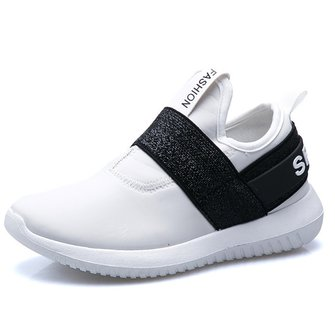 Women Mesh Fabric Sneakers Casual Comfort Athletic Shoes