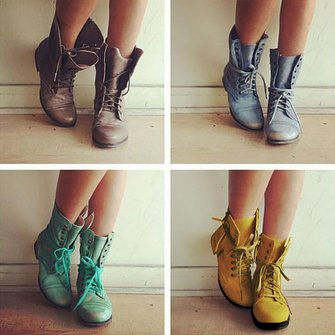 14925f09701 Vintage Boots - Shop Fashion Styles Newly Vintage Boots Online ...