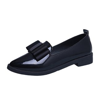 12a4cc5aed8b Women s Bowknot Slip-On Flats