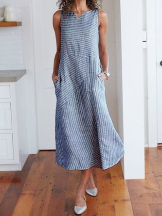 74c89c149af2 Striped Dresses - Shop Fashion Styles Newly Striped Dresses Online ...