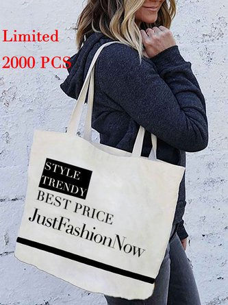 JustFashionNow Shopping Crossbody Bags