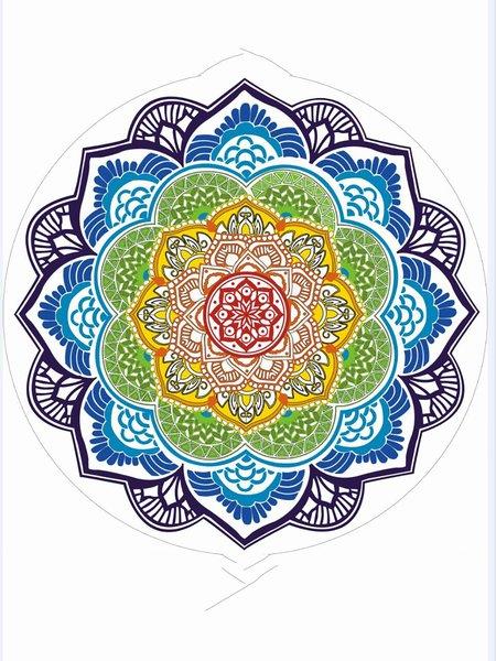 Lotuses By The Sea Purple Fringed Blanket