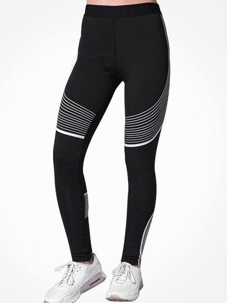 Breathable Quick-drying Printed Outdoor Legging