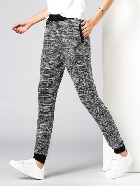 Polyester Sports Pants