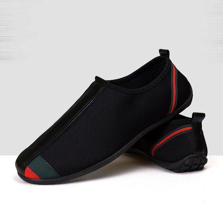 Flat Heel Flats & Loafers