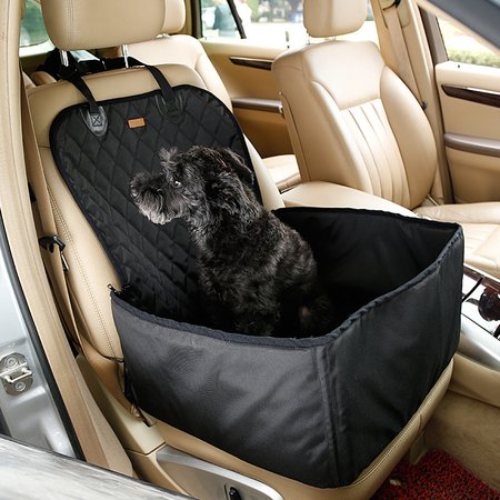 Upgrade Thicken Animal Storage Bag Cover Mat Car Carrier