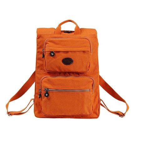 Women Large Capacity Multi-slots Laptop Waterproof Nylon Backpack