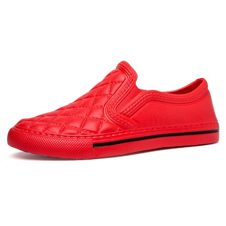 Large Size EVA Slip On Daily Loafers