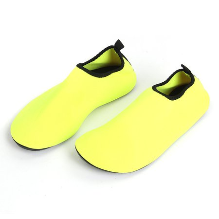 Summer Outdoor Water Shoes Aqua Socks For Beach