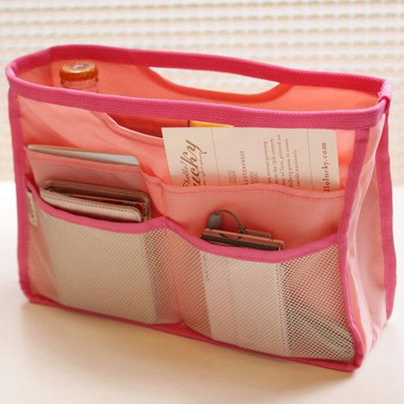 Oxford Multi Pockets Versatile Storage Bag