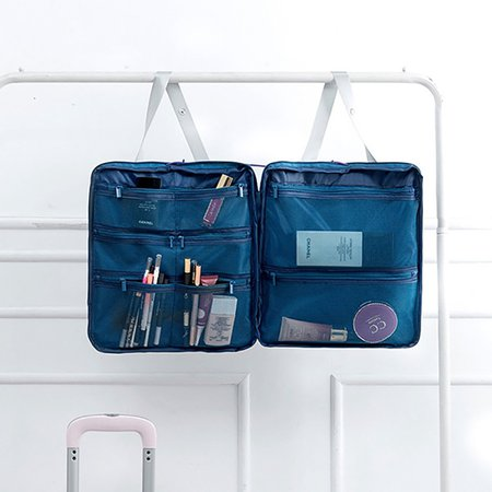 Multifunction Documents Business Bags Travel Clothing Cosmetic Storage Bags