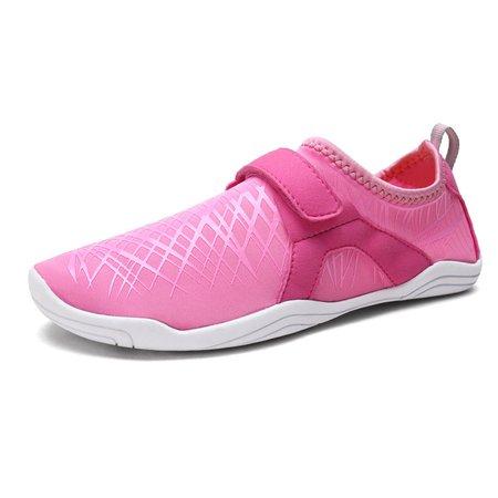 Hook Loop Sport Shoes For Women