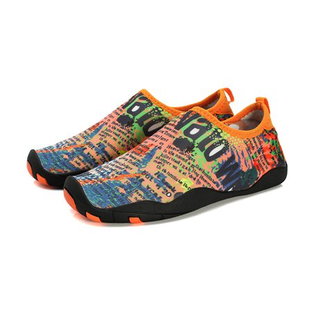 Water Shoes Barefoot Quick Dry Aqua Shoes