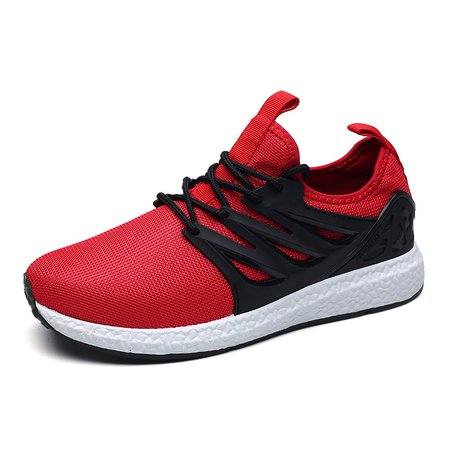 Breathable All Season Cloth Men's Sneakers