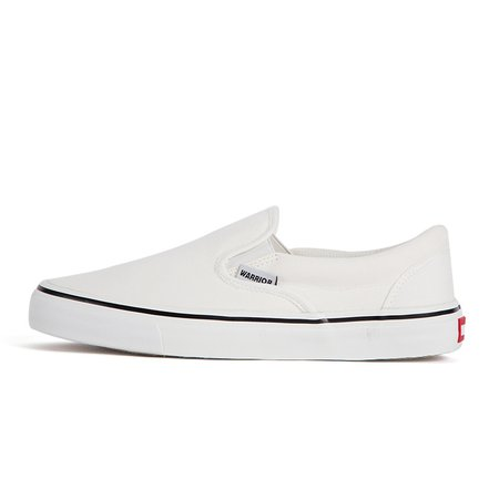 Slip-on Breathable Canvas Daily Summer Flat Heel Men's Casual Shoes
