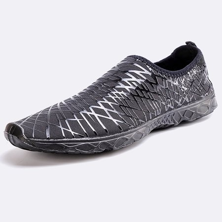 Waterproof Flat Heel Cloth Summer Casual Shoes