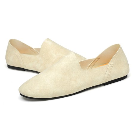 Casual Artificial Leather Casual Shoes
