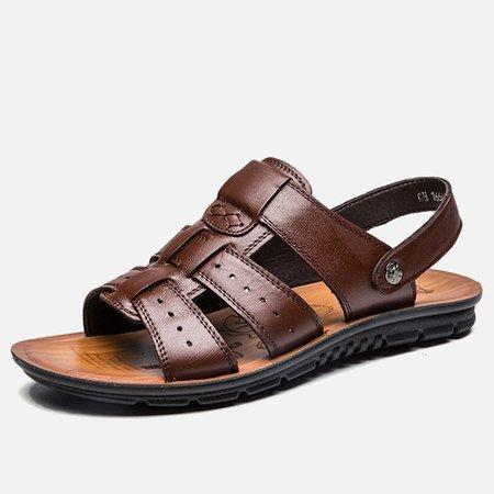 Men's Summer Fashion Casual Beach Sandals