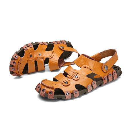 New Arrival Mens Casual Sandals