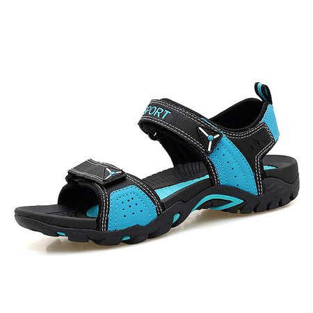 Plus Size Summer Couple Beach Sandals for Men and Women