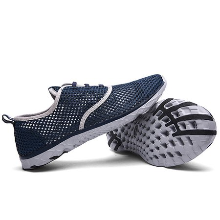 Aleader Men S Quick Drying Aqua Water Shoes Where To Buy