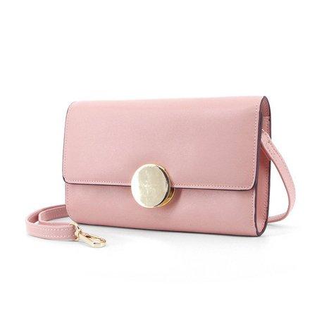 Stylish 6inch Phone Bag Wallet Elegant Crossbody Bag For Women