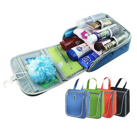 Ladies Durable Must- Have Travel Bag Storage Bag Oxford Waterproof Handbag