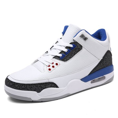 Men Large Size Sneakers