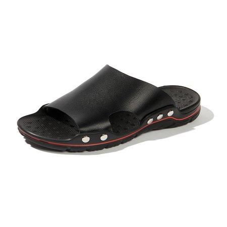 Men Soft Water Friendly Slippers