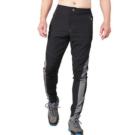 Casual Quick-drying Water Repellent Thin Sport Pants
