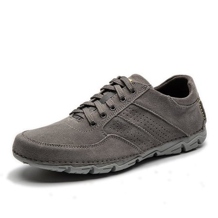 Men Comfortable Wear Resistant Outdoor Sport Casual Shoes
