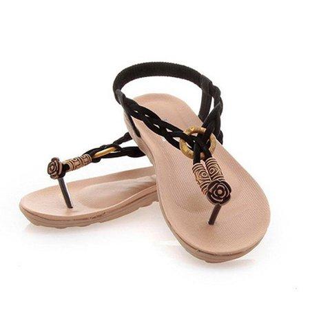 Women's Slip-On Beach Sandals