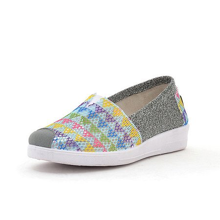 Slip-On Mesh Comfortable Fashion Loafers