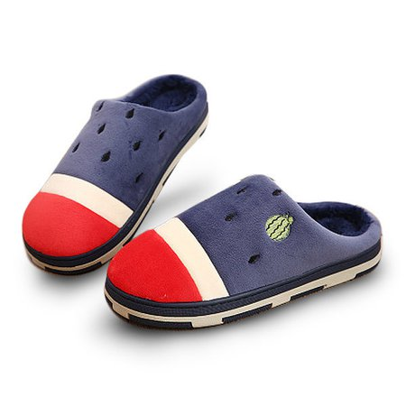 Cloth Casual Slippers