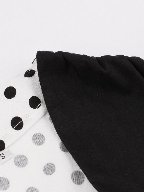 abca31f52d6 ... Dots Vintage Sleeveless Polka Women Prom Paneled Dress Swing Cocktail  gqvzUWwYz6 ...