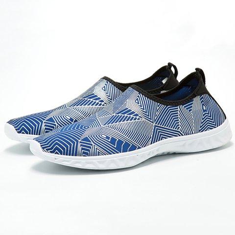 Lightweight Casual Flat Heel EVA Summer Water Sports Shoes