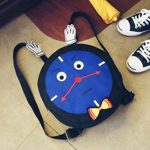 Lovely Cute Pattern Stylish Cartoon Backpack School Bag