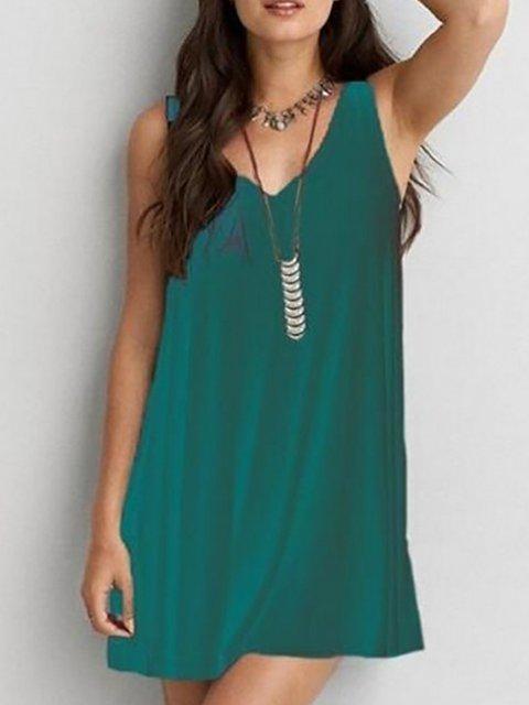 Summer Elegant Cotton Women line Dress Spaghetti A 0qIxnCXtwq
