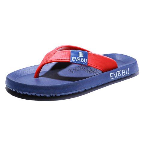 Tanjun Casual Flat Heel Slippers