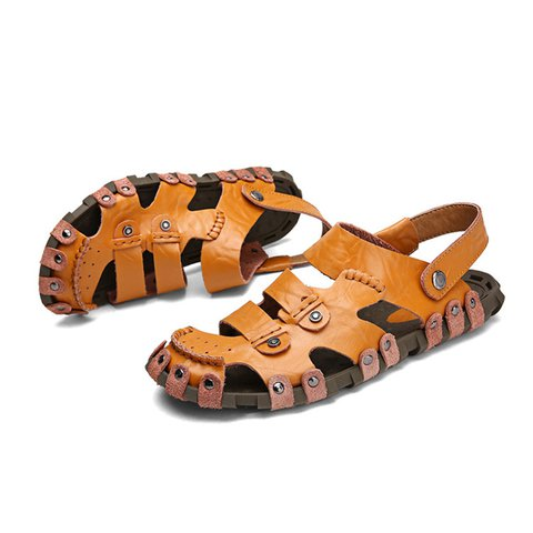 New Arrival Mens Casual Sandals