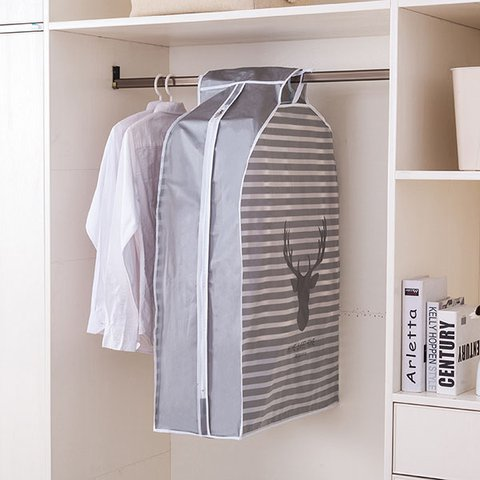2018 new clothes dust cover