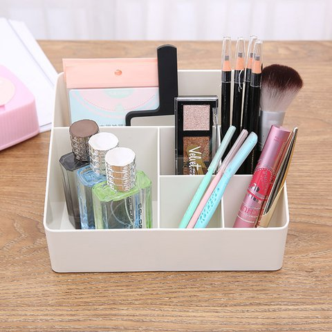 Multi-function Stationery Cosmetic Storage Bag